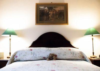 Blue Texel Room - Waterend Farm
